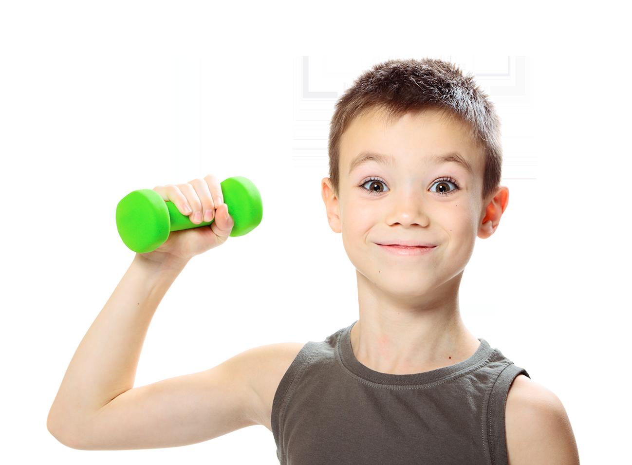 gimnasio de entrenamiento funcional para niños irun gipuzkoa